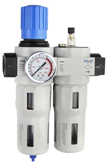 Filter/Regulator/Lubricator Set